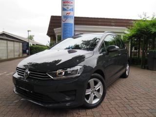Volkswagen-Golf Sportsvan