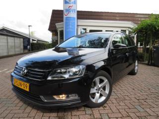 Volkswagen-Passat Variant